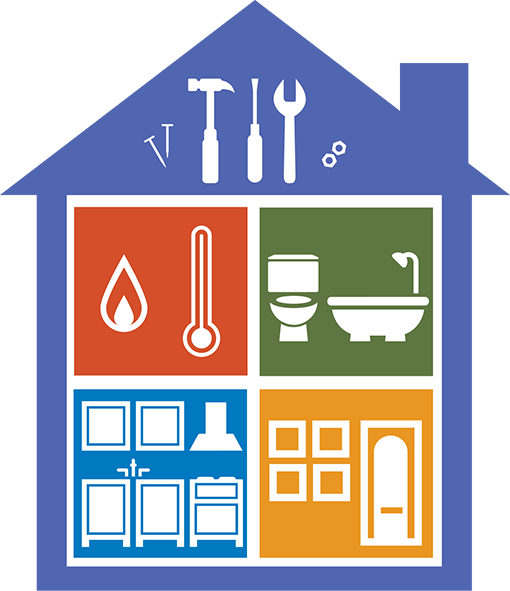 Planned home imrpovements icon