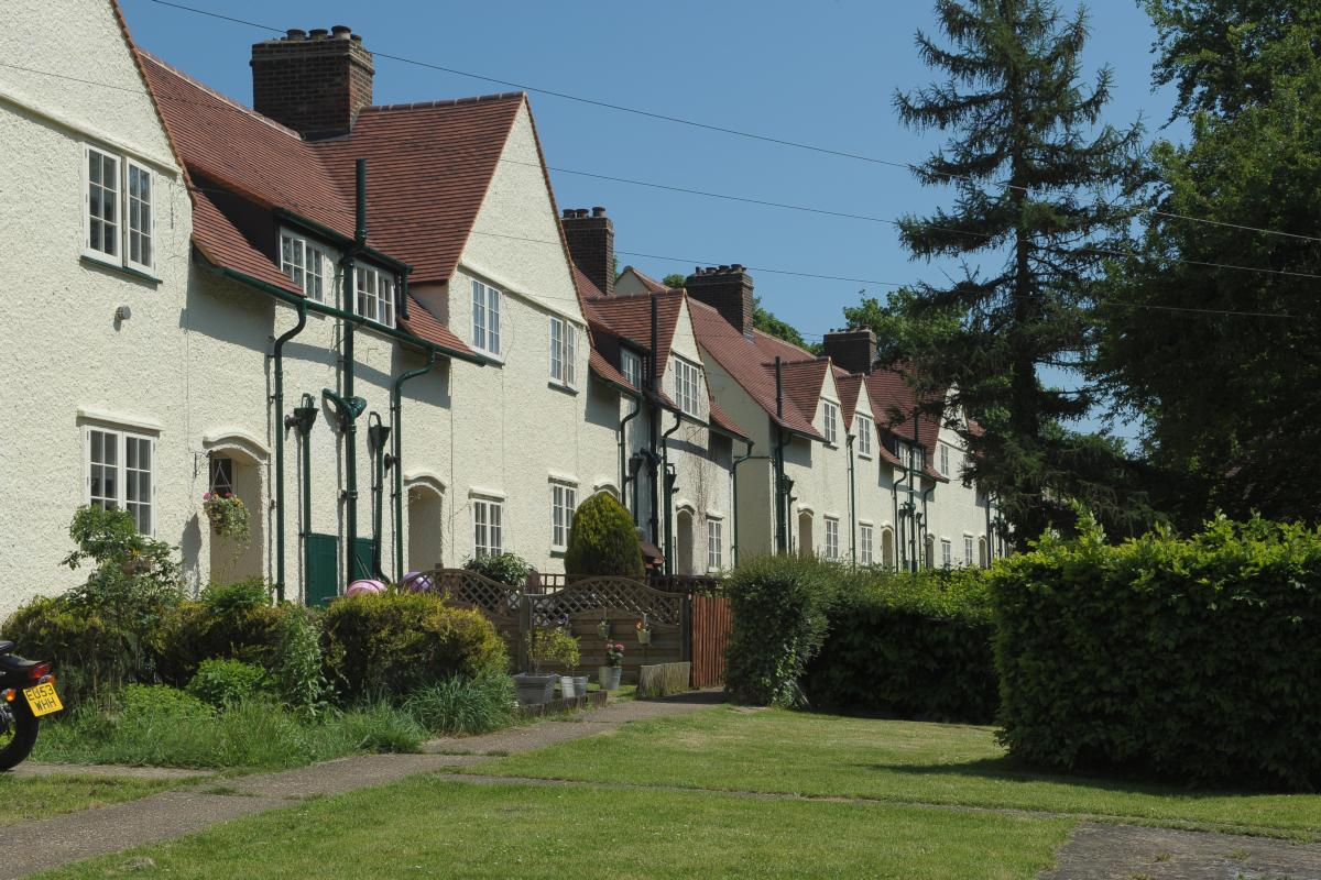 Listed Homes in Rushby Mead