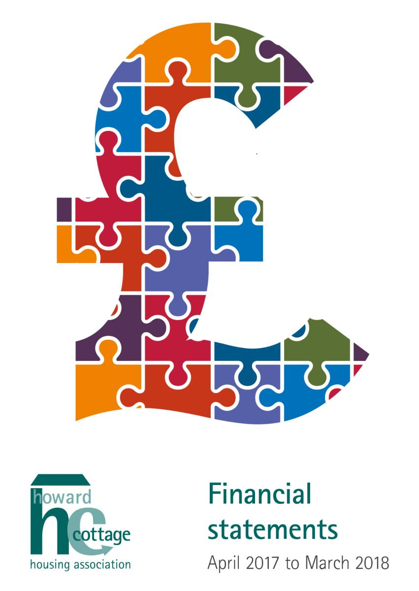 Financial Statements Cover 2017/18