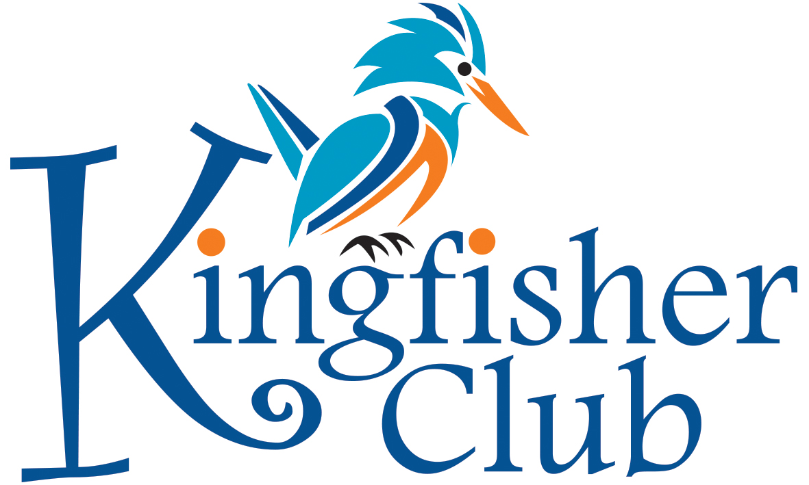 Kingfisher Clubs small logo