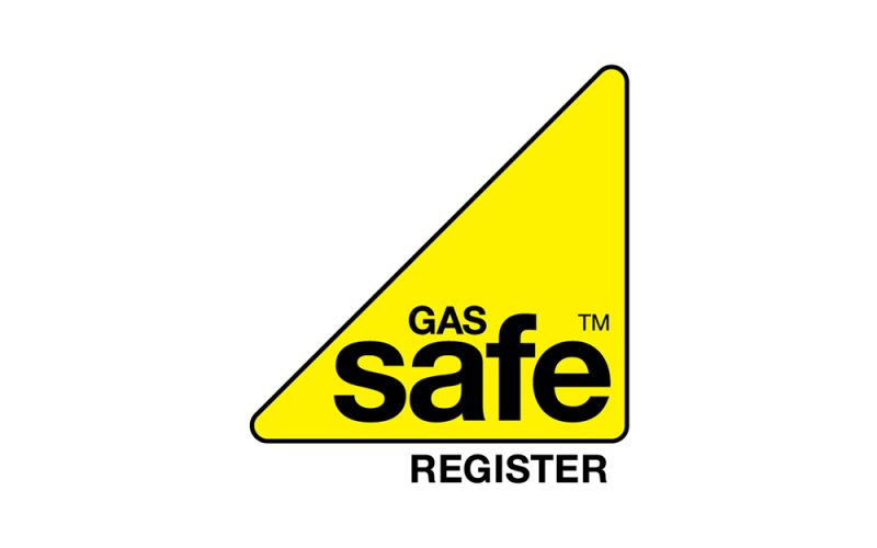 Picture of gas safe image